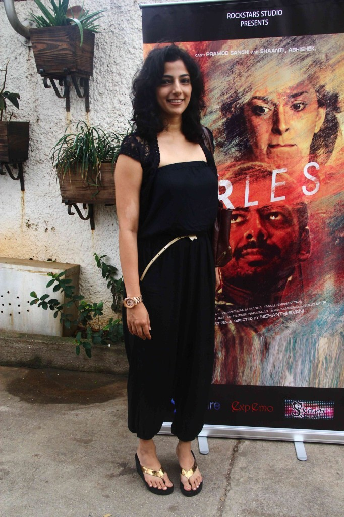 Fearless,Fearless special screening,Fearless special screening at Sunny Super Sound,Fearless special screening pics,Fearless special screening images,Fearless special screening photos,Fearless special screening stills,Fearless special screening pictures