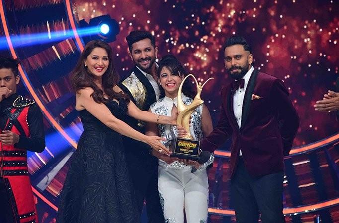 Alisha Behura,Alisha Behura wins 'So You Think You Can Dance',So You Think You Can Dance,Dance Star,Chhattisgarh lass Alisha Behura,Krump Queen,reality show