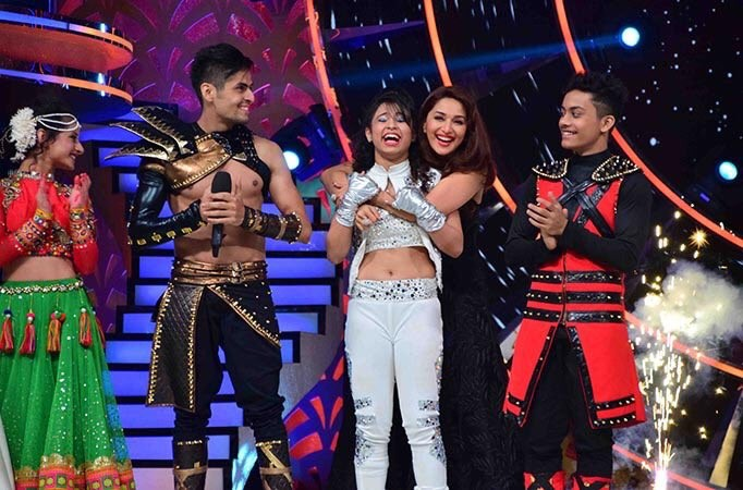 Alisha Behura,Alisha Behura wins 'So You Think You Can Dance',So You Think You Can Dance,Dance Star,Chhattisgarh lass Alisha Behura,Krump Queen,reality show