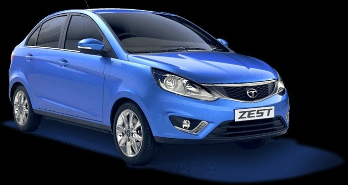 Tata Zest To Arrive In India On 4 July; Bookings, Launch Details
