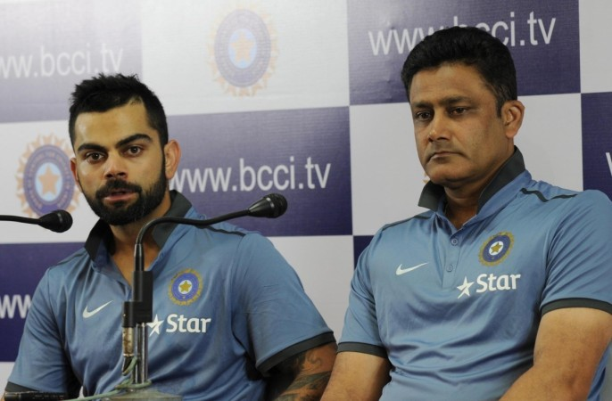 Ravi Shastri formally applies for India cricket coach job