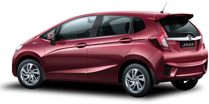 New Honda Jazz Full Specifications Features Mileage