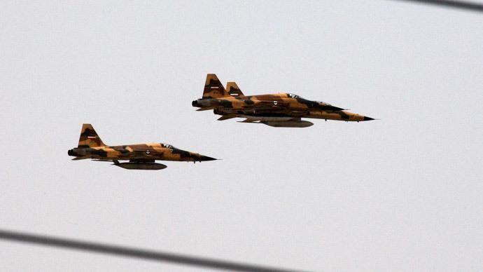 Iran debuts Hamaseh UAV