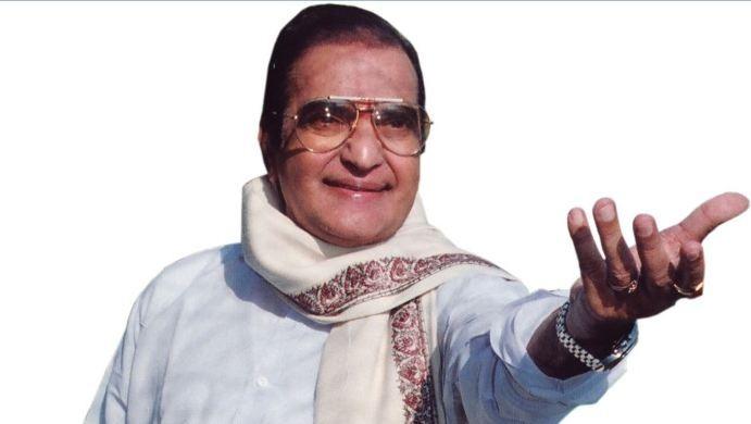 Ram gopal varma directing Balakrishna in NTRama Rao biopic ?
