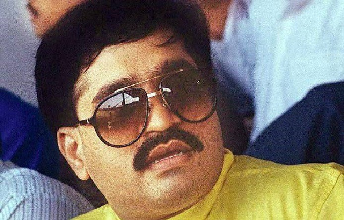 United Kingdom government seizes properties of underworld don Dawood Ibrahim