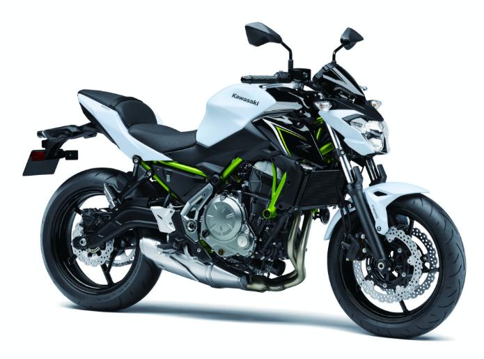 Kết quả hình ảnh cho 2017 Kawasaki Z900, Z650, And Versys-X 300 Video Preview