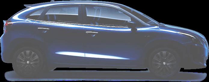 Maruti Suzuki Baleno