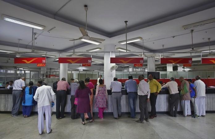small savings mof post office ppf nsc kvp banks recurring deposit scheme senior citizens