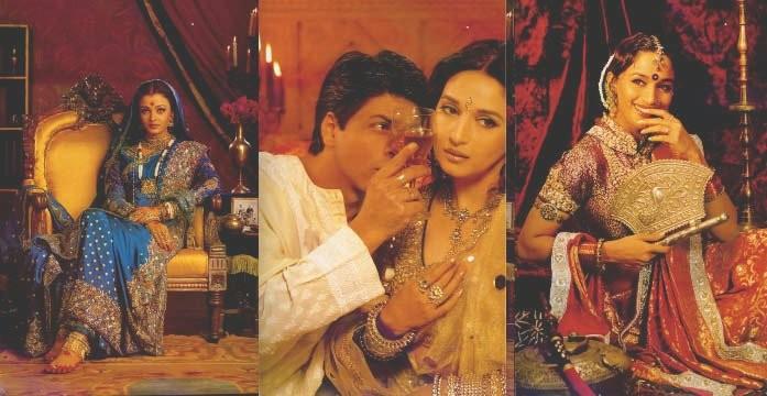 Devdas,14 years of Devdas,14th anniversary of Devdas,#14yearsofdevdas,Shah Rukh Khan,Shah Rukh Khan gets nostalgic