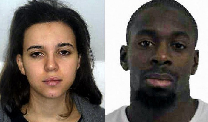 Hayat Boumeddine is the girlfriend of Amedy Caulibaly, the dead gunman allegedly involved in Charlie Hebdo shooting and the siege of a grocery shop.