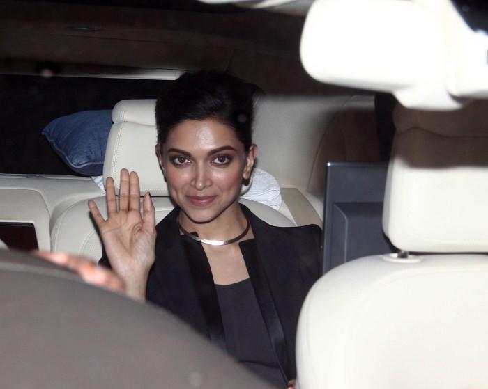 Piku Special Screening,piku,piku movie release,Amitabh Bachchan,Deepika Padukone,Piku Special Screening at Yash Raj Studios,piku download,piku songs,Piku review,Piku pics,Piku stills,Piku images,Piku photos,bollywood movie Piku
