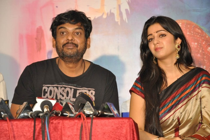 Jyothi Lakshmi Movie First Look Launch,Jyothi Lakshmi Movie First Look,Jyothi Lakshmi,telugu movie Jyothi Lakshmi,Puri Jagannadh,Charmi Kaur,event.telugu event