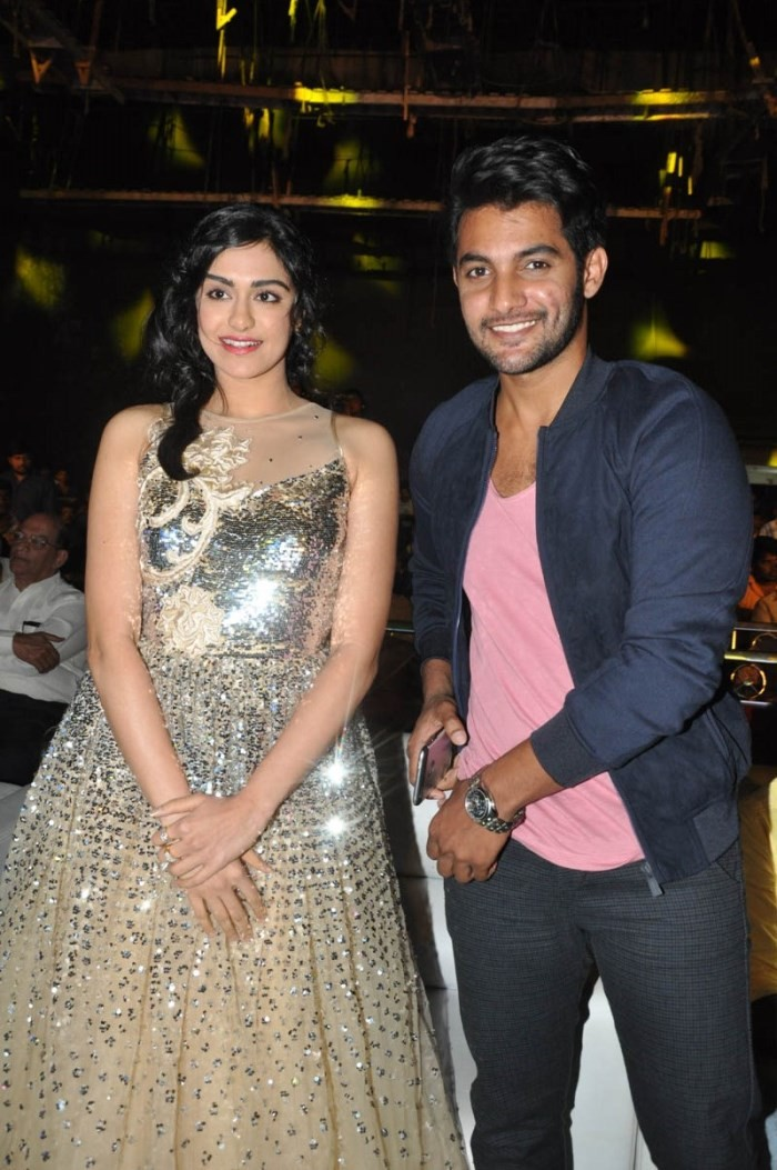 Garam Audio Launch,Garam Audio,Garam Audio Launch pics,Garam Audio Launch images,Garam Audio Launch stills,Aadi,Gopichand,Rana Daggubati,Adah Sharma,Rakul Preet Singh