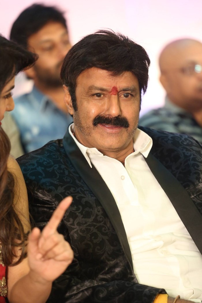 Dictator,Dictator Success Meet,Nandamuri Balakrishna,Sonal Chauhan,Nandamuri Balakrishna at Dictator Success Meet,Sonal Chauhan at Dictator Success Meet,Dictator Success Meet pics,Dictator Success Meet images,Dictator Success Meet photos,Dictator Success