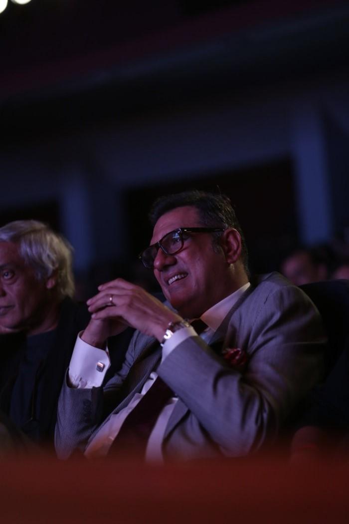 19th Gollapudi Srinivas National Award 2015,Shivarajkumar,Boman Irani,Manirathnam,Siddharth Vipin,Jayasudha,Suhasini Manirathnam,Prasanna,Jayaprakash Radhakrishnan,Gollapudi Maruti Rao