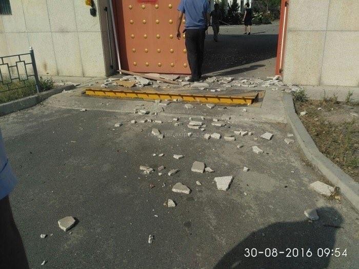 Chinese embassy,blast at Chinese embassy,Chinese embassy blast,Kyrgyzstan,Blast at Chinese embassy,Chinese embassy in Kyrgyzstan