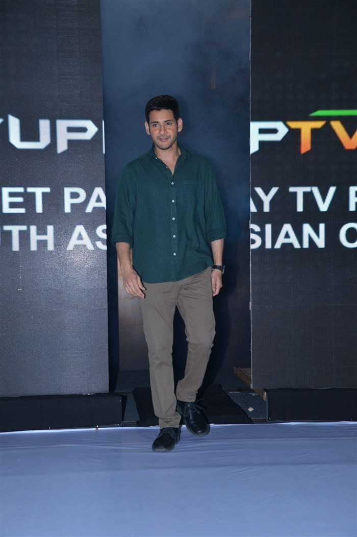 YuppTV Brand Ambassador,YuppTV,Mahesh Babu,actor Mahesh Babu,Mahesh Babu as YuppTV Brand Ambassador,Mahesh Babu latest pics,Mahesh Babu latest images,Mahesh Babu latest photos,Mahesh Babu latest stills,Mahesh Babu latest pictures,Mahesh Babu pics,Mahesh B