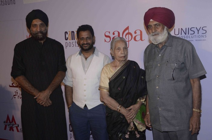 Premiere Show Of  Nanak Shah Fakir Hosted By A.R Rahman,Nanak Shah Fakir,Nanak Shah Fakir movie,A.R Rahman,Premiere Show,event,tamil event