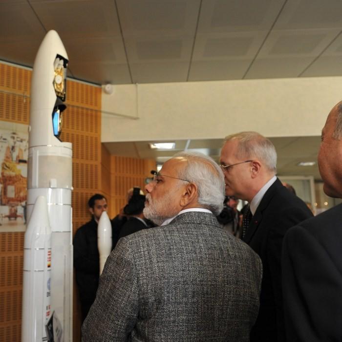 PM Modi's visit to France, Germany and Canada: In Pictures,modi,Narendra Modi,Prime Minister Narendra Modi,Narendra Modi in france,Narendra Modi in germany,Narendra Modi in canada