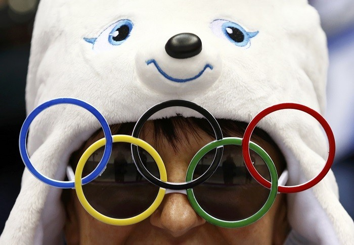 Olympics in a Different Perspective