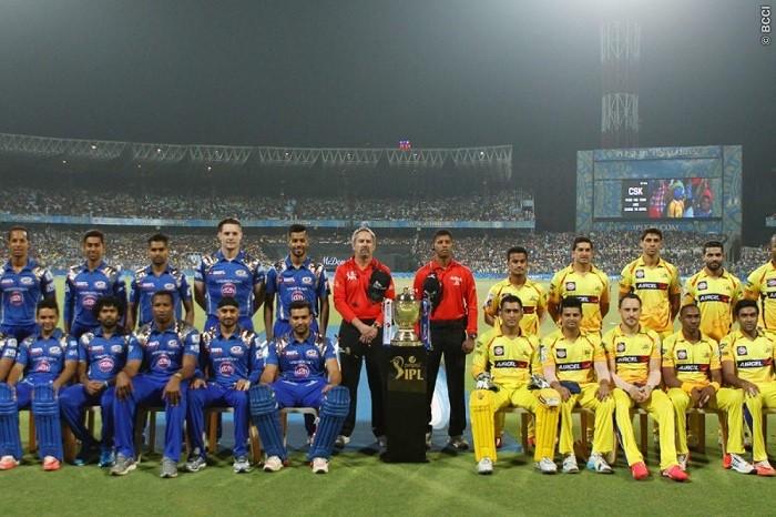 IPL Final 2