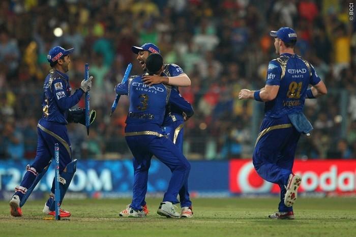 IPL Final 12