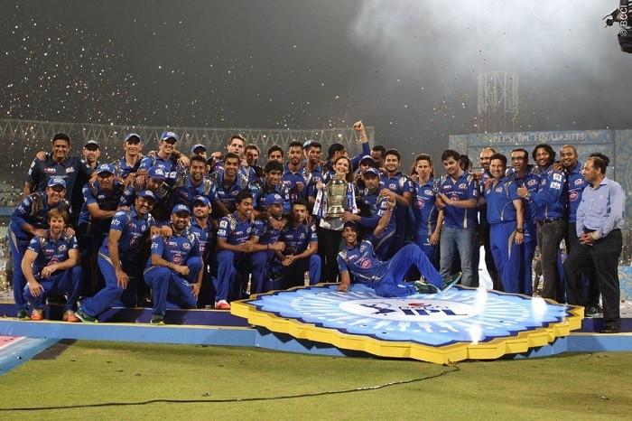 IPL Final 13