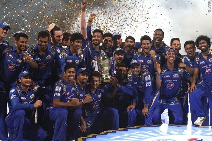 IPL Final 16