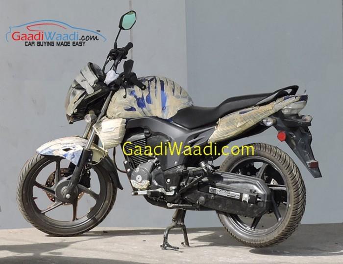2015 Honda CB Trigger