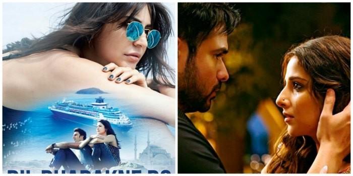 'Hamari Adhuri Kahani' Unimpressive, 'Dil Dhadakne Do' Shows Growth