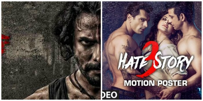 Rathavara clashes with Hate Story 3