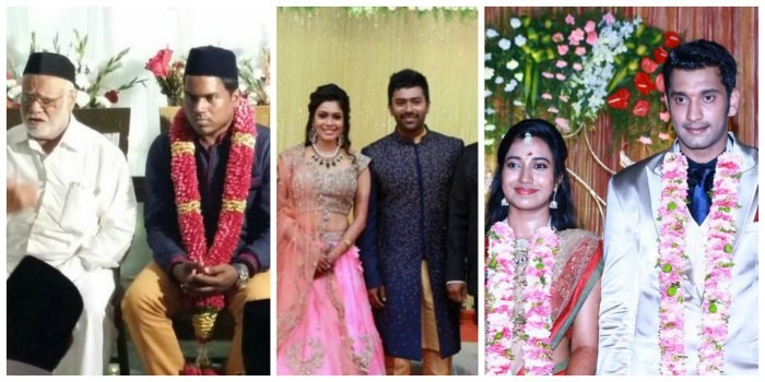 Tamil Actors (Celebrities) who tied the knot (married) in 2015