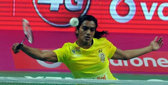 Indian advance to knockout stages of Sudirman Cup