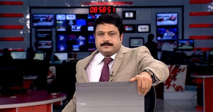 Nikesh Kumar