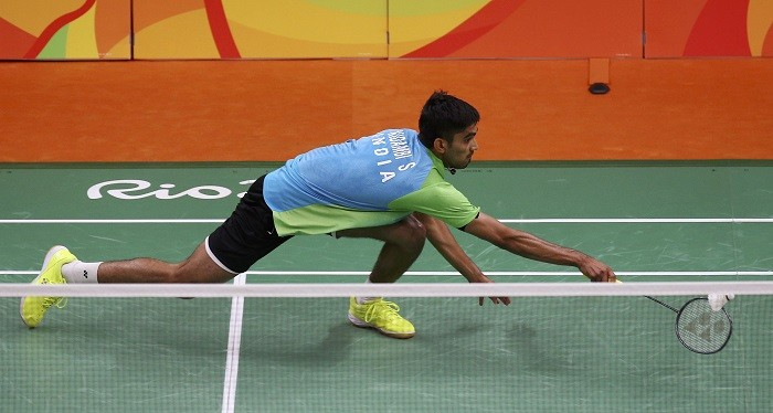 India move into Sudirman Cup badminton quarters, to play China next
