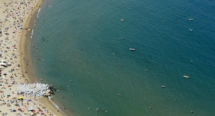Holiday Beach Barcelona