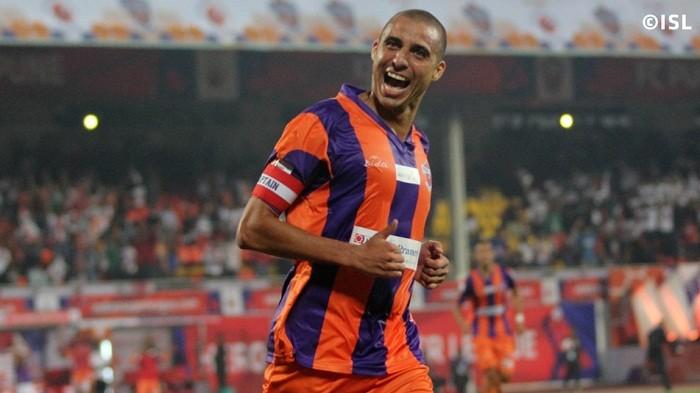 David Trezeguet FC Pune City