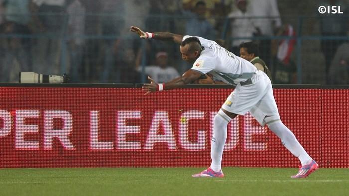 Fikru Teferra Atletico de Kolkata