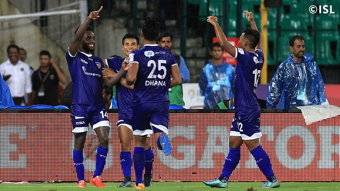 Chennayin FC