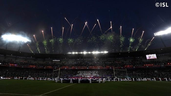ISL 2015
