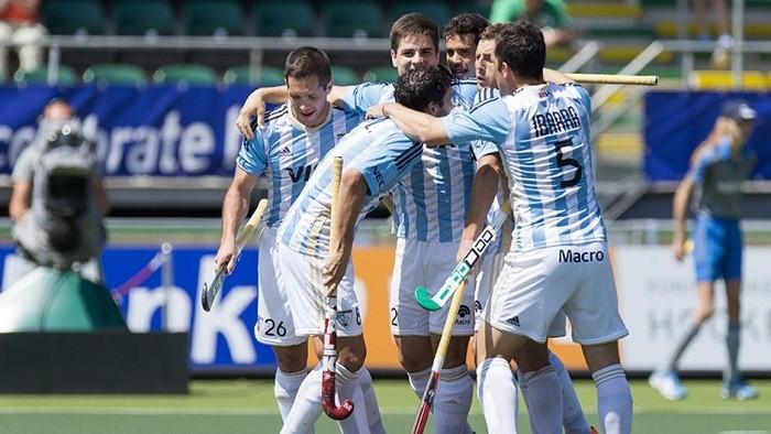 Argentina Hockey team