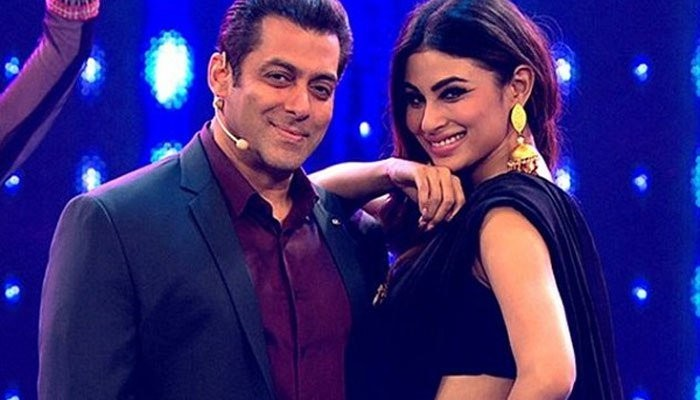 Mouni Roy to play a negative role in 'Brahmastra'?