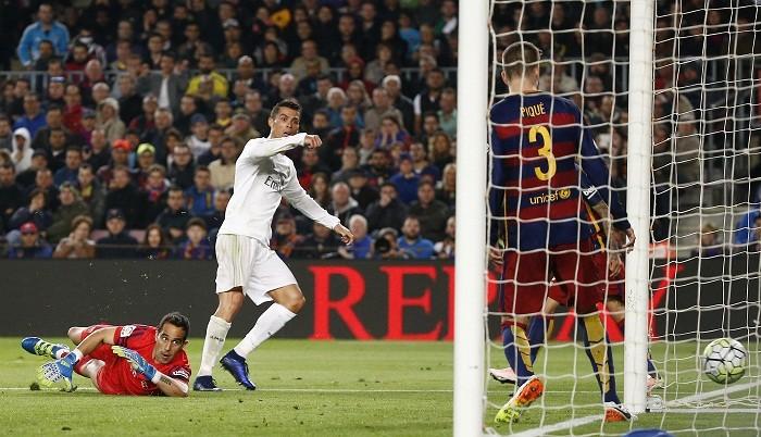 Image Result For Vivo Barcelona Vs Real Madrid En Vivo Goal Highlights