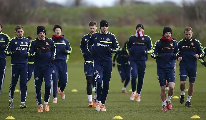 Sunderland O'Shea Larsson