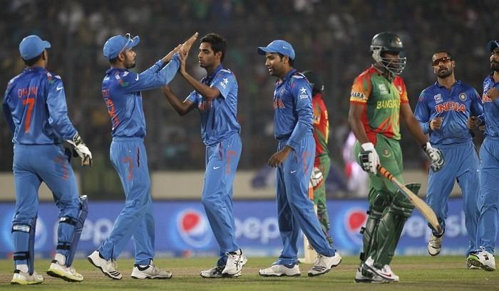 India Bangladesh Shakib
