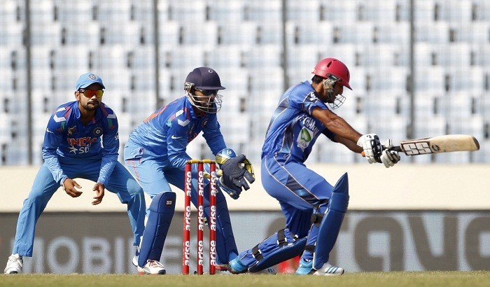 Asia Cup 2014