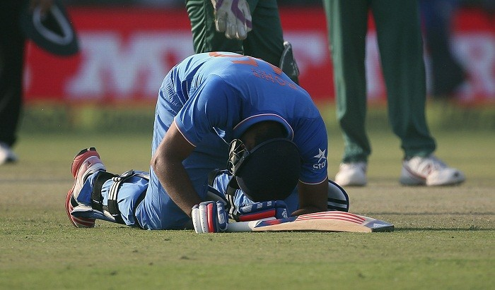India Rohit Sharma South Africa