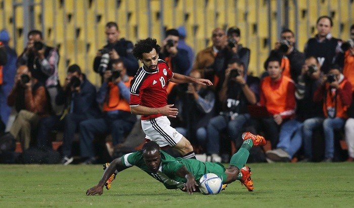 Kahraba hands Egypt ticket to AFCON semi-final