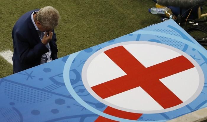 Roy Hodgson England
