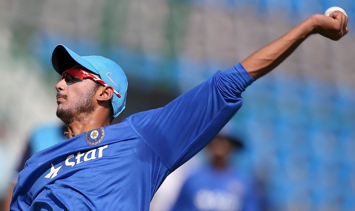 Axar Patel, India ODI squad, MS Dhoni, India cricket, India all-rounder